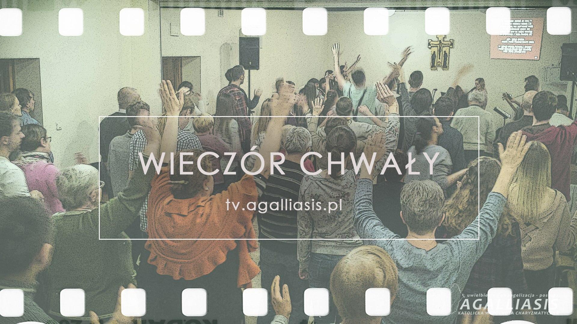 Wieczór Chwały - Agalliasis, Wrocław, Oporów