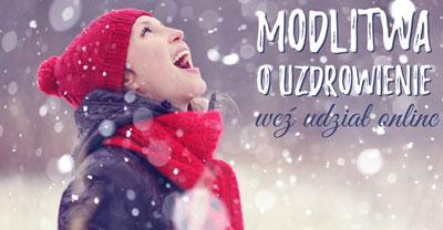 Msza Święta z modlitwą o uzdrowienie - Mocni w Duchu, Łódź, Śródmieście