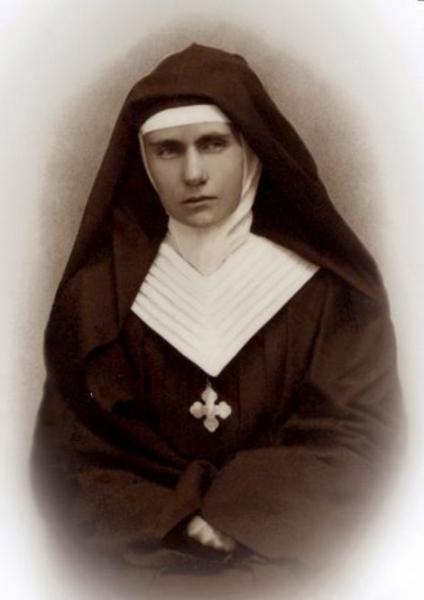 Bł. Alicja Kotowska