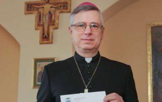 Bp. Andrzej Siemieniewski
